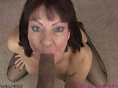 Vanessa Videl. mommy blows best