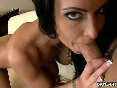 milfsoup - Jessica Jaymes Pierced Pussy!